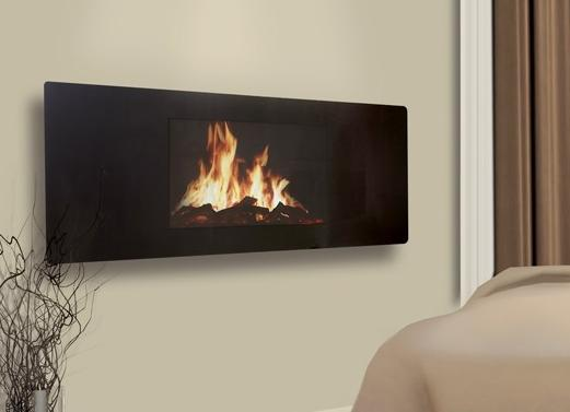 2KW Puraflame Panoramic Electric Fire
