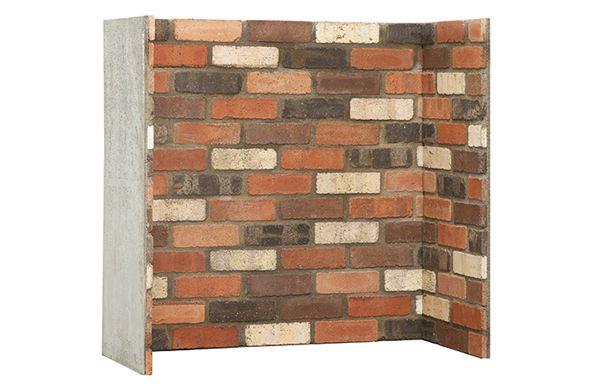 Capital Rainbow Brick Chamber