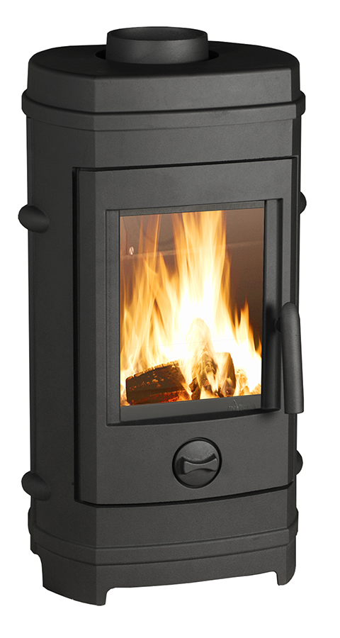 7KW Invicta Remilly Woodburning Stove