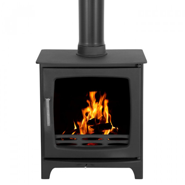 5kW Carron ECO Revolution  SE Woodburning Stove