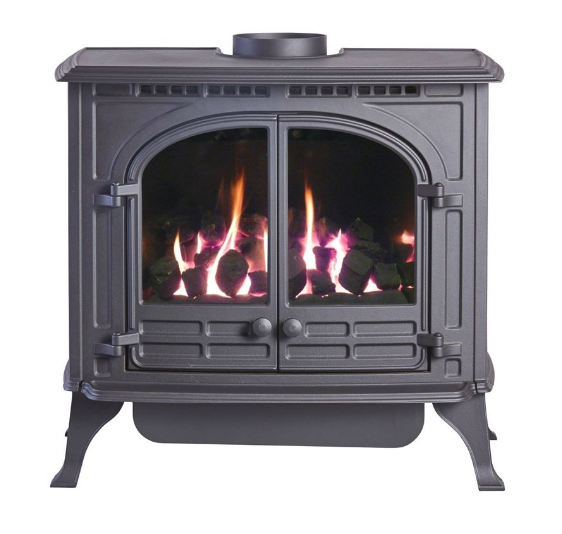 4.8KW Select 6 Conventional Natural Gas Stove