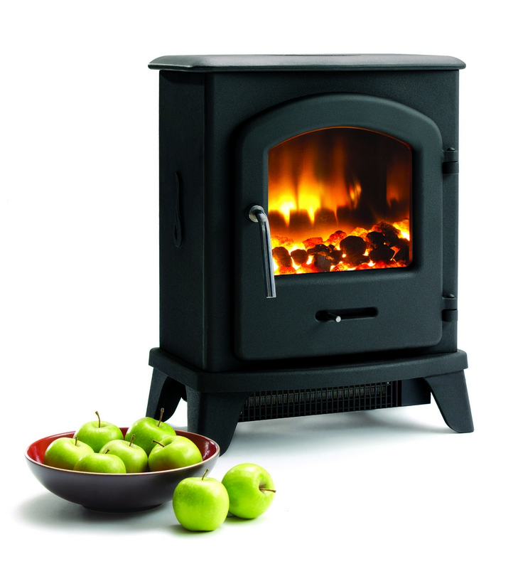 2KW Serrano 3 Electric Stove