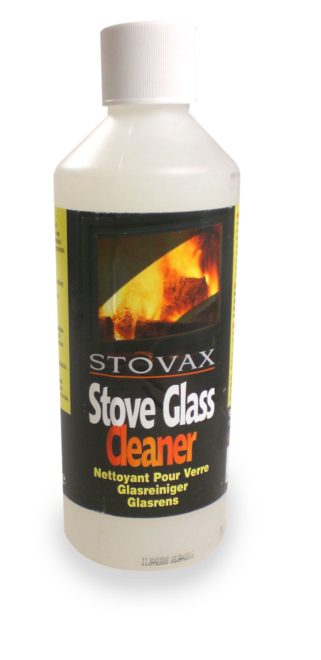 Stovax Glass Cleaner 500ml