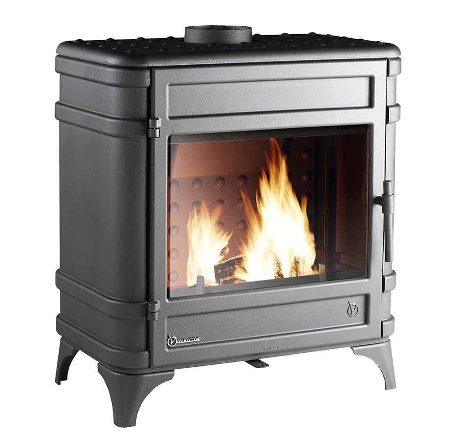 9KW Invicta Siam Woodburning Stove