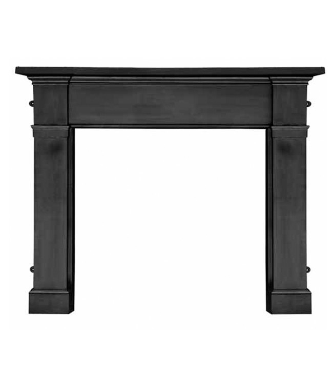 Somerset Cast Iron Fireplace Surround