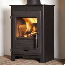 4.9KW Flavel No 1 SE Multi Fuel Stove