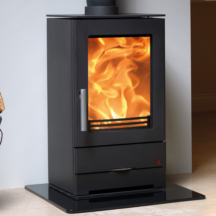 5kW Trinity 1 SE Multi Fuel Stove - EX DISPLAY