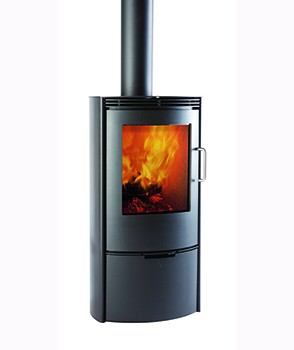 6KW TT10 Woodburning Stove