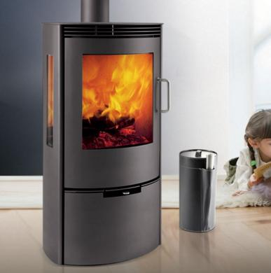 6KW TT10G Woodburning Stove