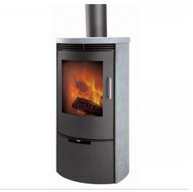 6KW TT10S Woodburning Stove