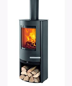 5KW TT20 Woodburning Stove