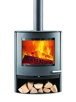7.5KW TT22 Woodburning Stove