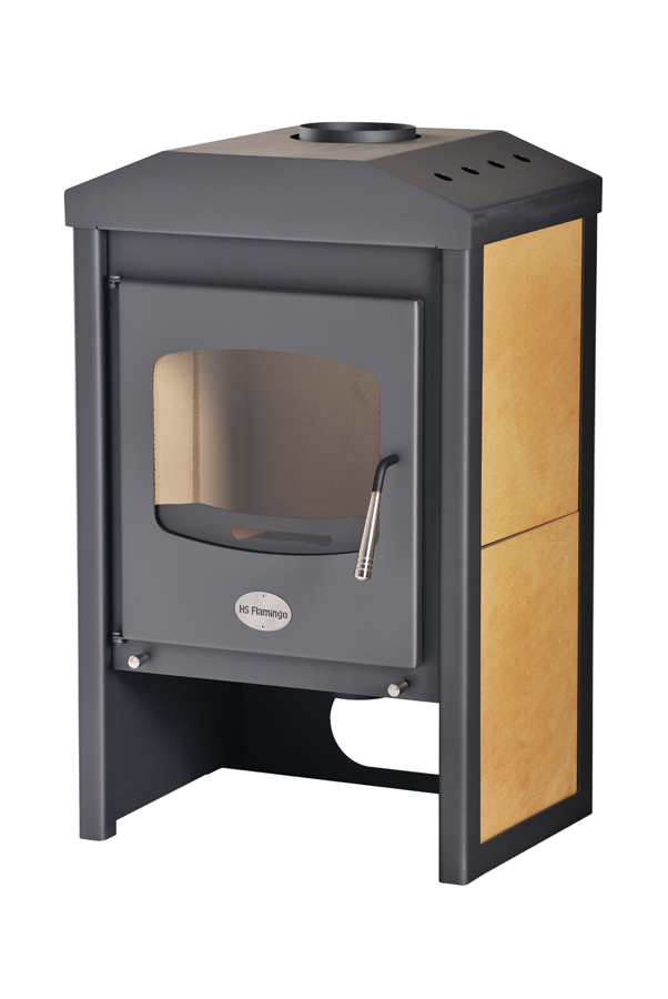 9KW Vega Woodburning Stove
