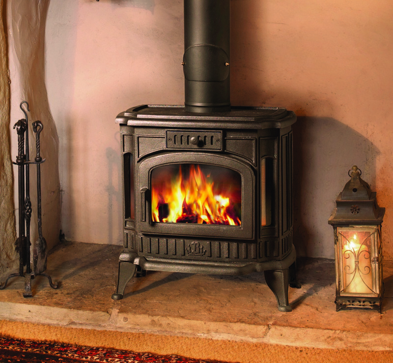 5.5KW Winchester Conventional Gas Stove