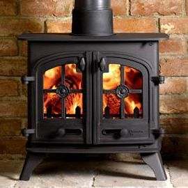 9KW Devon Woodburning Stove